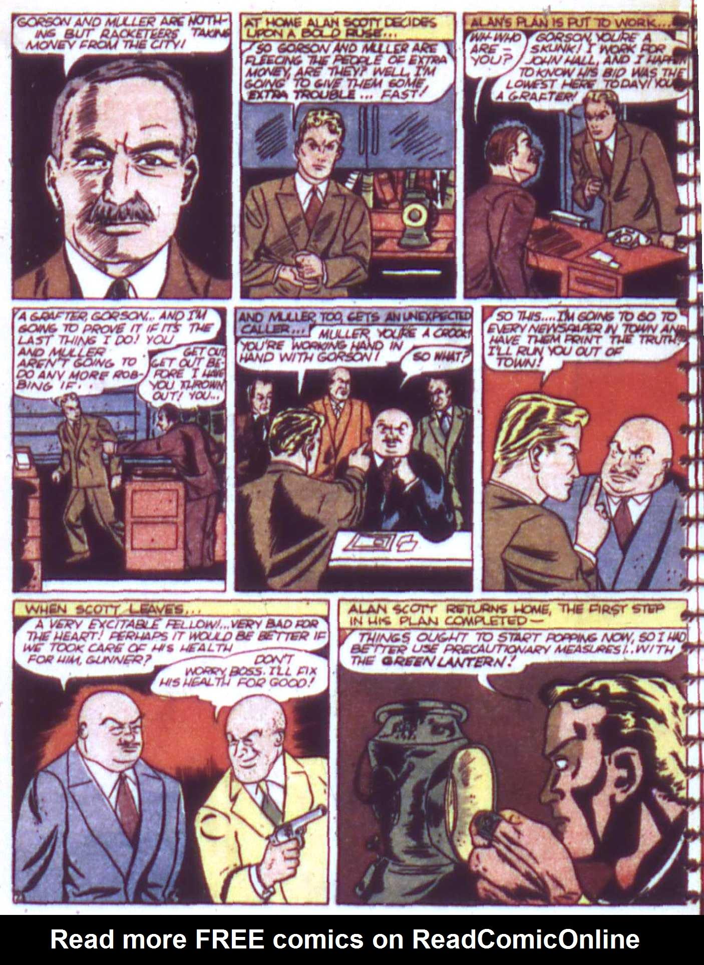 Read online All-American Comics (1939) comic -  Issue #17 - 4