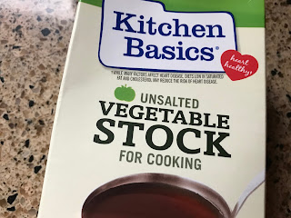 Kitchen Basics - Unsalted Vegetable Stock