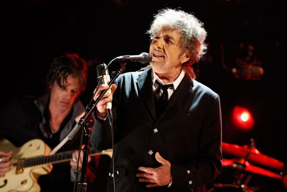 Blood on the Tracks | Álbum de Bob Dylan ganhará versão cinematográfica