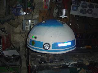 dome r2d2