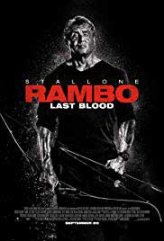 Rambo: Last Blood (2019) Online HD (Netu.tv)