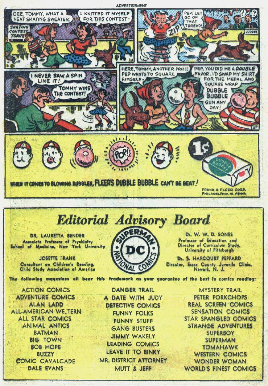 Read online All-Star Comics comic -  Issue #57 - 34