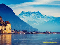 10 Best Places to Visit in Switzerland