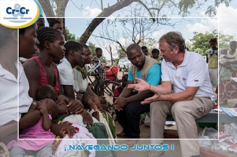 LA CONTRIBUCIÓN DE DE LOS PASAJEROS DE MSC CRUCEROS A UNICEF  SUPERA LOS 8 MILLONES DE EUROS