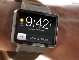 apple iWatch will release soon