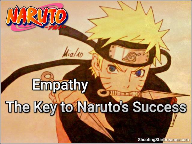Naruto Empathy