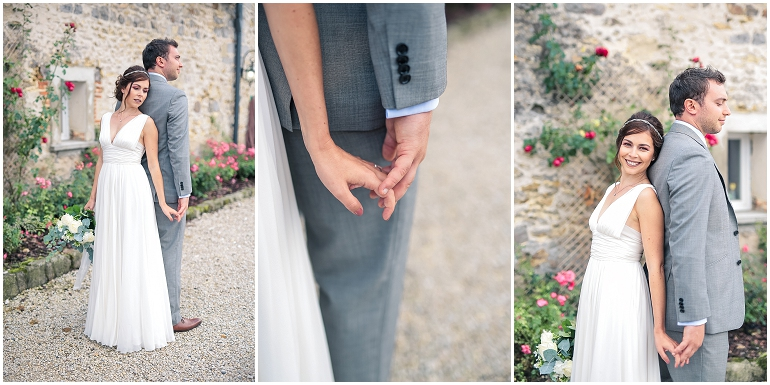 domaine malassise photographe fine art mariage
