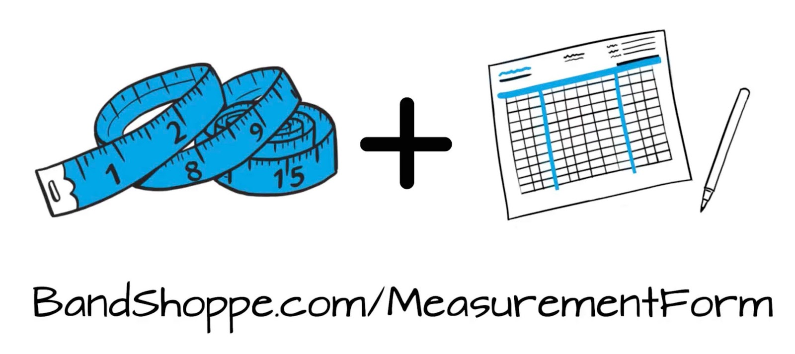 How to take Uniform Measurements