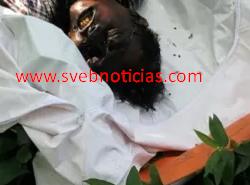 Hallan cuerpo maniatado y ejecutado en Tuxpan Veracruz