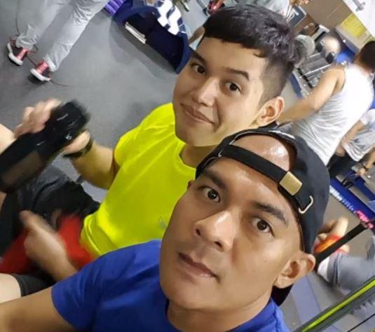 Anak Ni Kris Aquino Na Si Josh, Isa Nang Hottie Matapos Ang Kanyang Major Transformation!