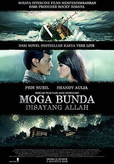 Permalink to Moga Bunda Disayang Allah (2013) WEB-DL Full Movie