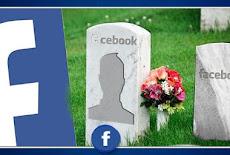 فايسبوك.. خدمة جديدة للموتى !!!!!!!