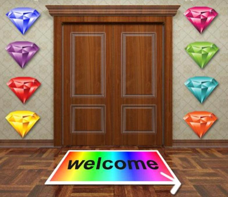 Doors 36 Lvl 100 Doors Of Revenge Walkthrough Levels 36 To 40
