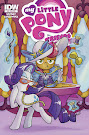 My Little Pony Friends Forever #13 Comic Cover Subscription Variant