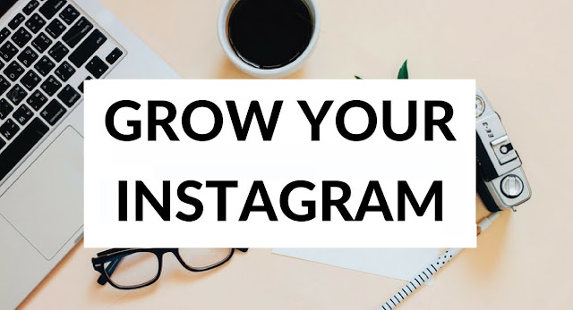 Full Tutorials On The Easiest Ways To Get Instagram Followers In 2018