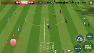 Download FIFA 18 Mod by Ngoc Bien Vietnam