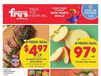 Fry's Food Circular This Week February 12 - 18, 2020