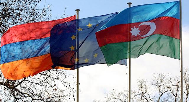 Otra acción antiarmenia de Azerbaiyán