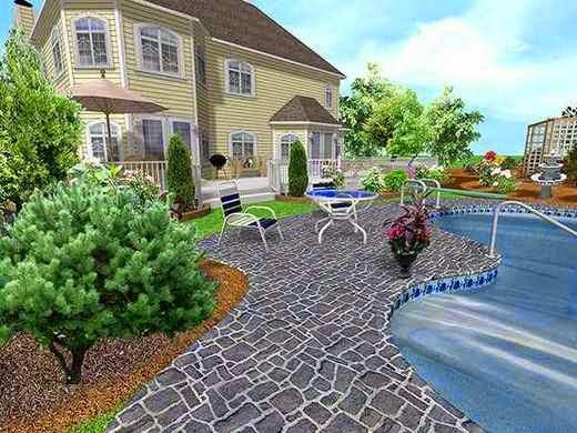 My Landscape Ideas Paul Virtual Landscape Design