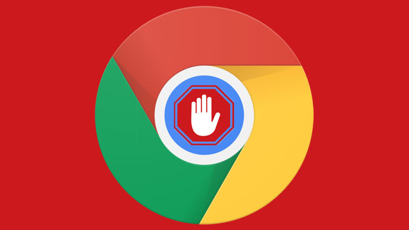Google Chrome will Start Blocking Abusive Ads from Websites