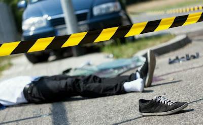 Peserta UNBK Di Bondowoso Tewas Kecelakaan