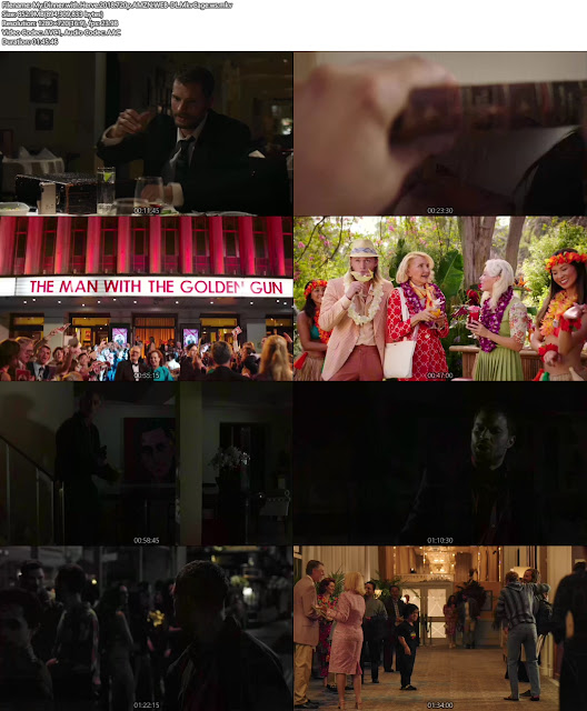 My Dinner with Herve 2018 Movie 720p Free Download