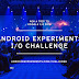 Announcing the 2016 Android Experiments I/O Challenge!
