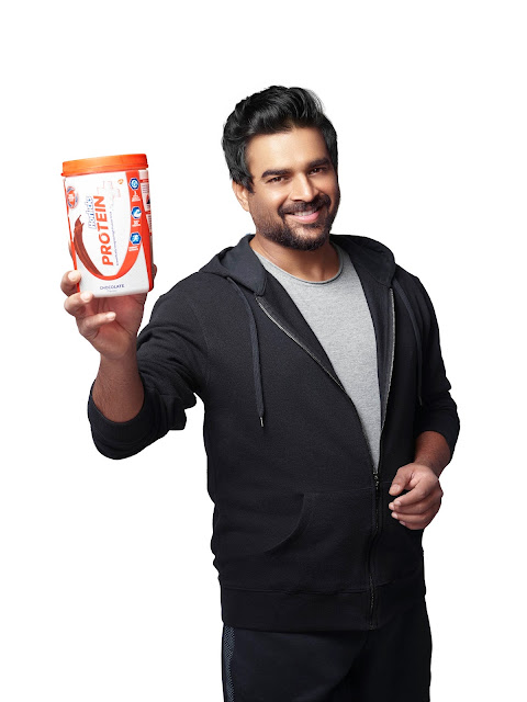 GSK Consumer Healthcare ventures into protein segment with the launch of Horlicks Protein+