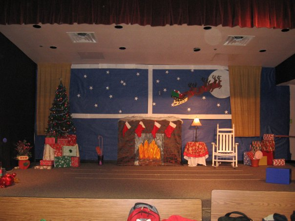 Music Class Ideas: 'Twas the Night Before Christmas