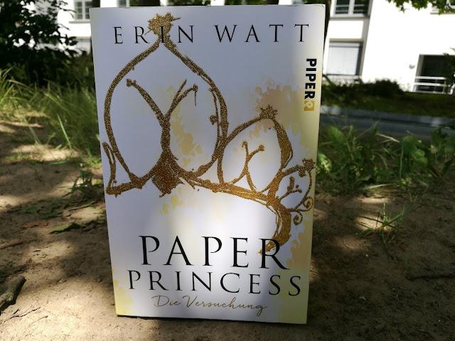 Erin Watt - Paper Princess: Die Versuchung