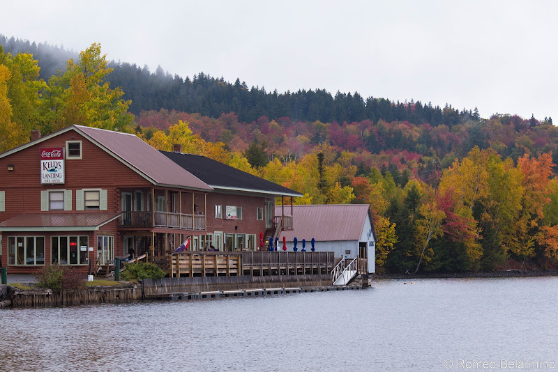 Kelly's Landing Things to Do in Moosehead Lake Maine