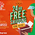 Grab Reveals Special Treat on Shopee's 12.12 Campaign