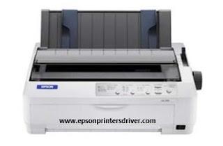 Epson DLQ-3500 Driver Download