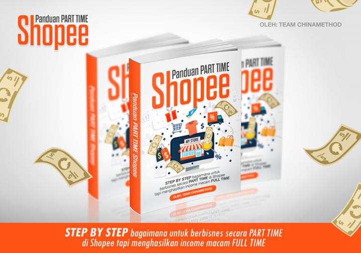 Panduan cara nak berniaga dan untung besar di Shopee
