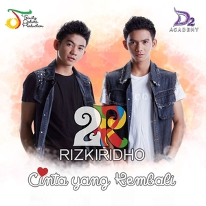 Download Lagu 2R (RizkiRidho) - Cinta Yang Kembali