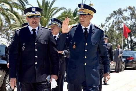 مديرية الأمن الوطني ترد على عماد شقيري بخصوص اتهامها بالتقصير