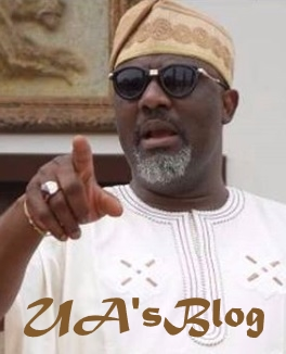 Dino Melaye reveals preferred political party after victory