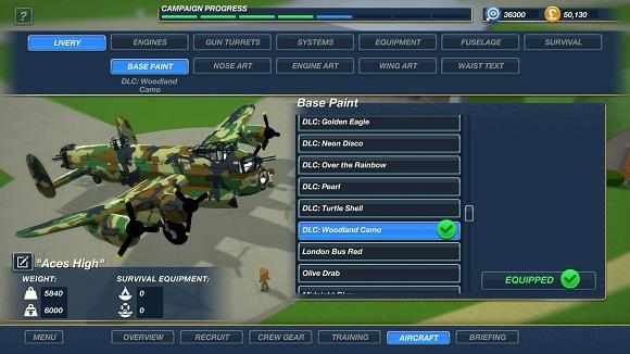 Bomber Crew Secret Weapons-screenshot01-power-pcgames.blogspot.co.id