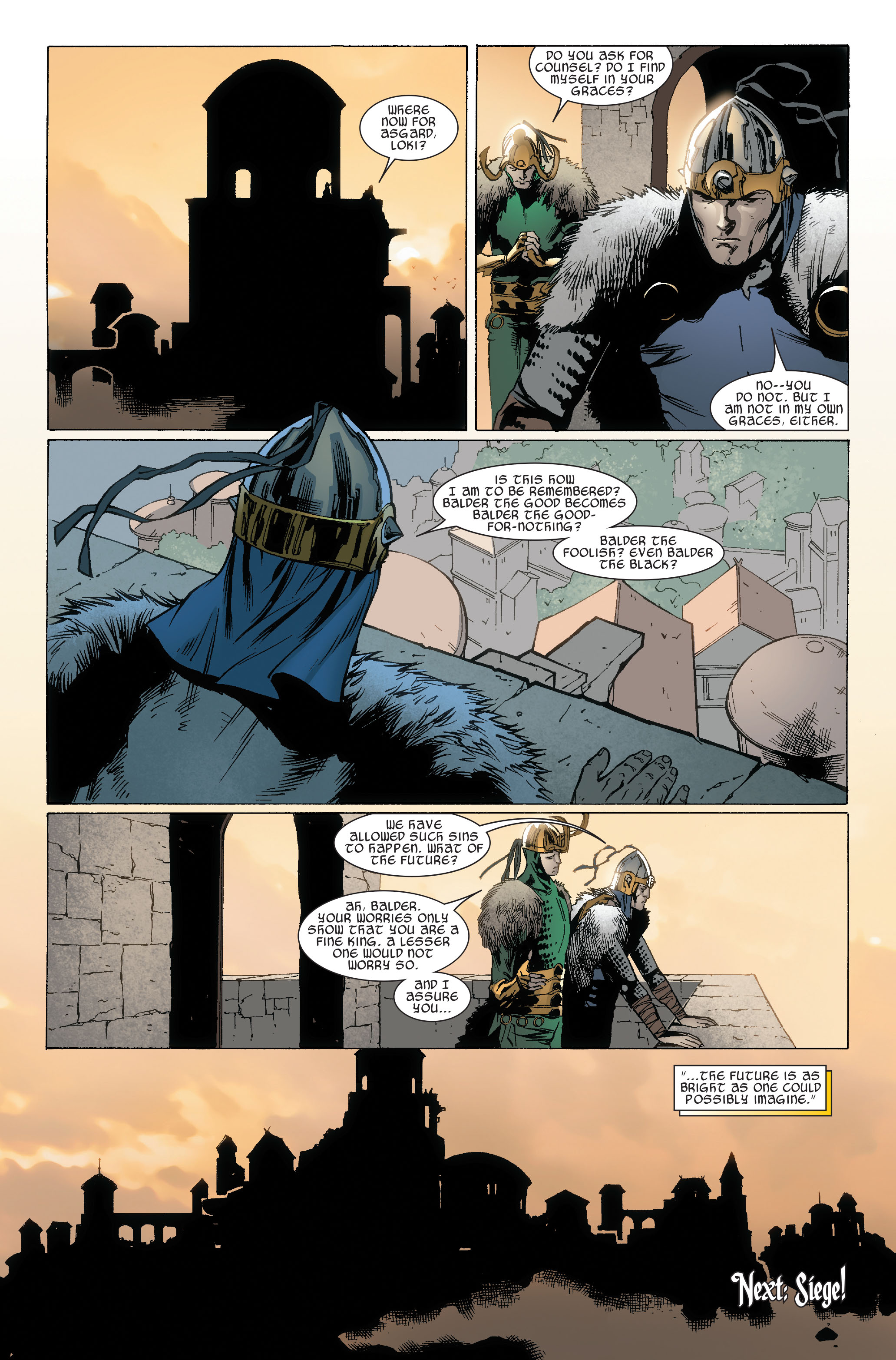 Thor (2007) Issue #606 #19 - English 24