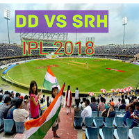 SRH vs DD highlight IPL 2018