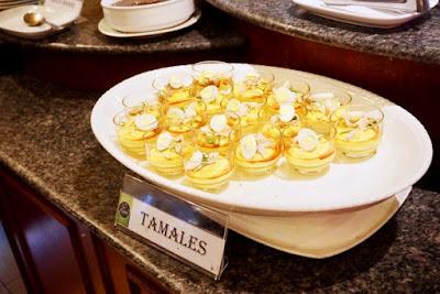 Tamales by Sau Del Rosario
