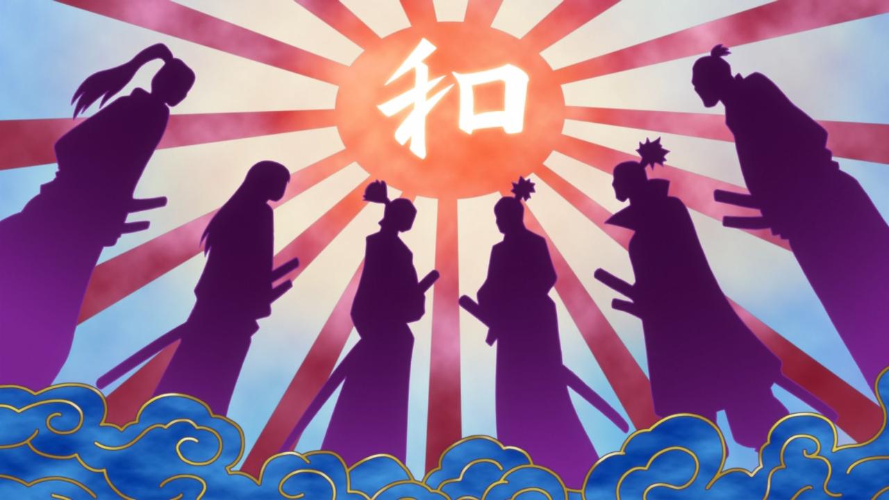Kaido War Arc Revealed: One Piece Theory - Anime Yea !