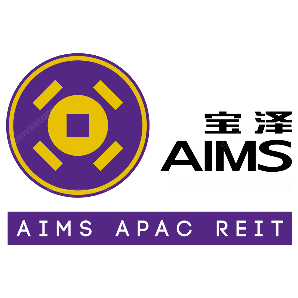 AIMS APAC REIT (SGX:O5RU) | SGinvestors.io