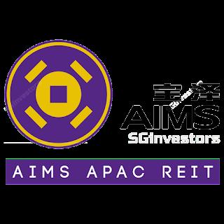 AIMS APAC REIT (O5RU.SI) @ SG investors.io