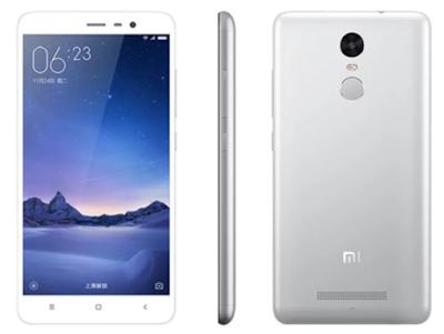 Mengintip Spesifikasi Lengkap dari Xiaomi Redmi Note 3 Pro