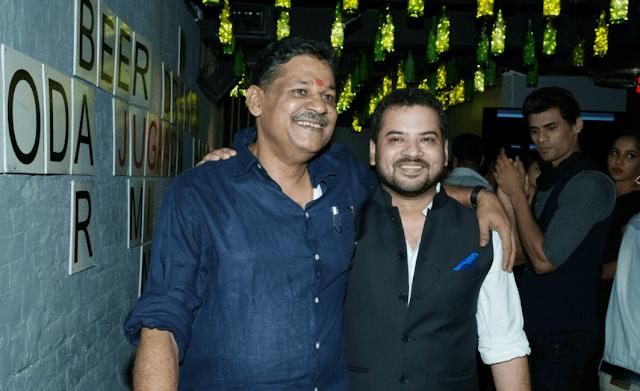 Kirti Azaad & Aryan Singh