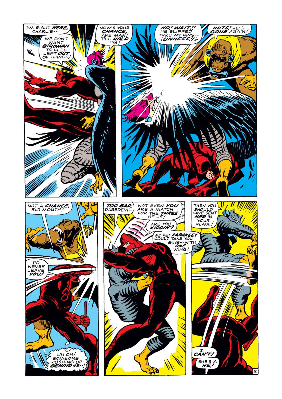 Daredevil (1964) 39 Page 5