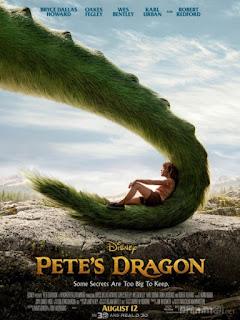 Pete và người bạn Rồng - Pete's Dragon (2016)   Full HD VietSub