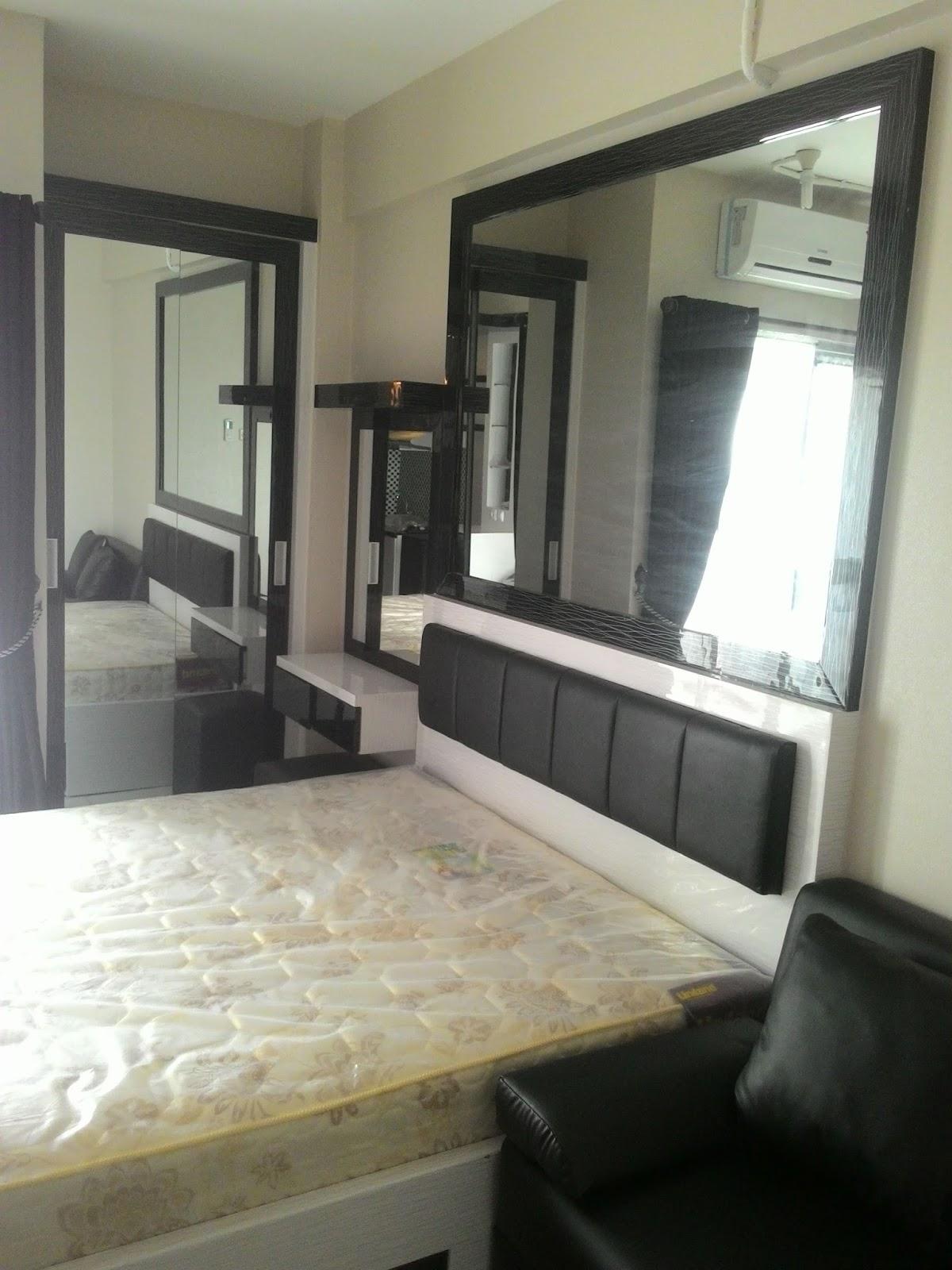 cv tridaya interior jasa desain interior apartement 2