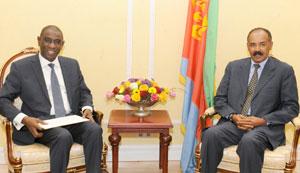 Image result for Mamadou Talla eritrea